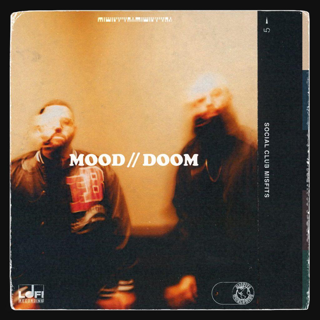 Social Club Misfits - MOOD // DOOM Album