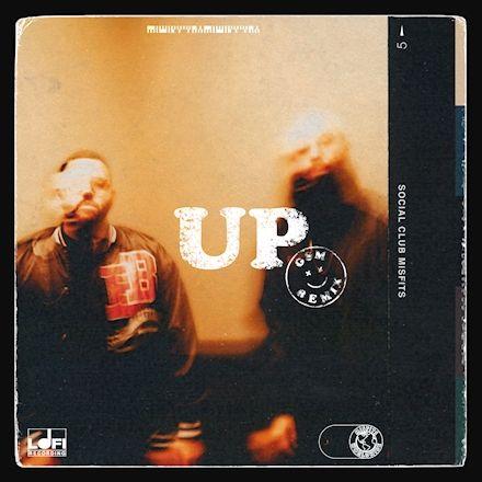 """UP"" REMIX"